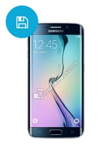 Samsung Galaxy S6 Edge Software Herstelling