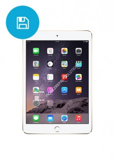 iPad-Mini-3-Software-Herstelling