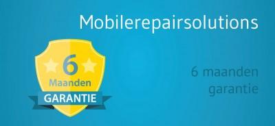 Mobilerepairsolutions - 6 maanden garantie