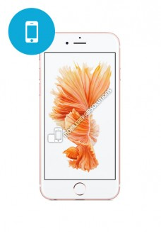 iPhone 6S - Touchscreen LCD Scherm Reparatie