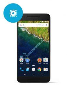 Huawei-Nexus-6P-Ear-Speaker-Reparatie