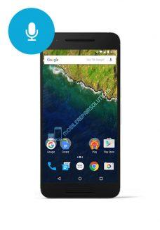 Huawei-Nexus-6P-Microfoon-Reparatie