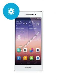 Huawei-P7-Speaker-Reparatie