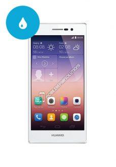 Huawei-P7-Vochtschade-Behandeling