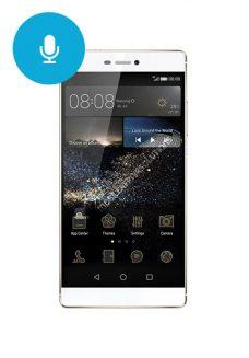 Huawei-P8-Microfoon-Reparatie