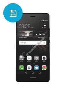 Huawei-P9-Lite-Software-Herstelling