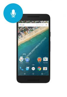 LG-Nexus-5X-Microfoon-Reparatie