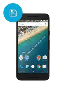 LG-Nexus-5X-Software-Herstelling