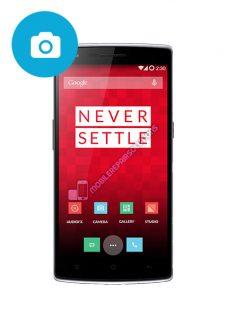 OnePlus-One-Camera-Reparatie