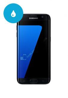 Samsung-Galaxy-S7-Edge-Vochtschade-Behandeling