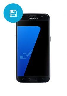 Samsung-Galaxy-S7-Software-Herstelling