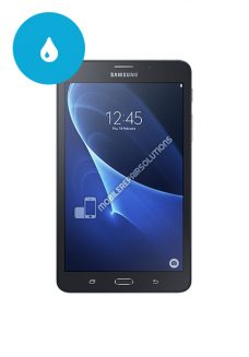 Samsung-Galaxy-Tab-A-Vochtschade-Behandeling