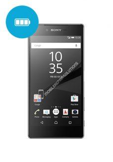 Sony-Xperia-Z5-Compact-Accu-Reparatie