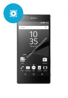 Sony-Xperia-Z5-Compact-Speaker-Reparatie
