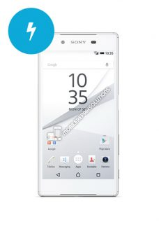 Sony-Xperia-Z5-Connector-Reparatie