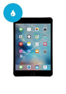 iPad-Mini-4-Vochtschade-Behandeling
