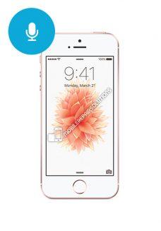 iPhone-SE-Microfoon-Reparatie