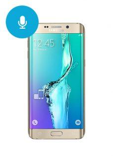 Samsung-Galaxy-S6-Edge-plus-Microfoon-Reparatie