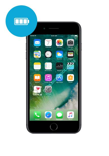 Iphone  Accu Snel Leeg