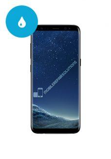 Samsung-Galaxy-S8-Vochtschade-Behandeling