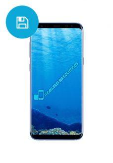 Samsung-Galaxy-S8-plus-Software-Herstelling