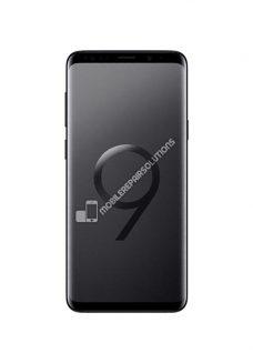 Galaxy S9 +